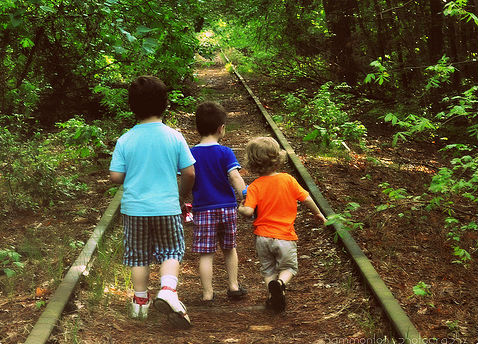 Unaccompanied Activities in Outdoor Education -When Can they be Justified?