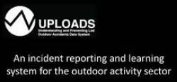 Understanding and Preventing Led Outdoor Accidents Data System (UPLOADS): Prototype Trial 1