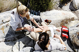 The Crux Of Risk Management In Outdoor Programs – Minimising The Possibility Of Death And Disabling Injury