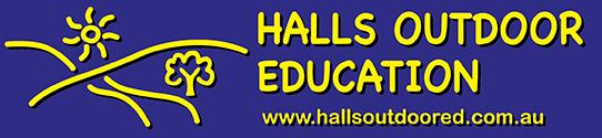 Halls Outdoor Education