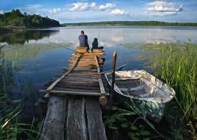 Fishing & Angling