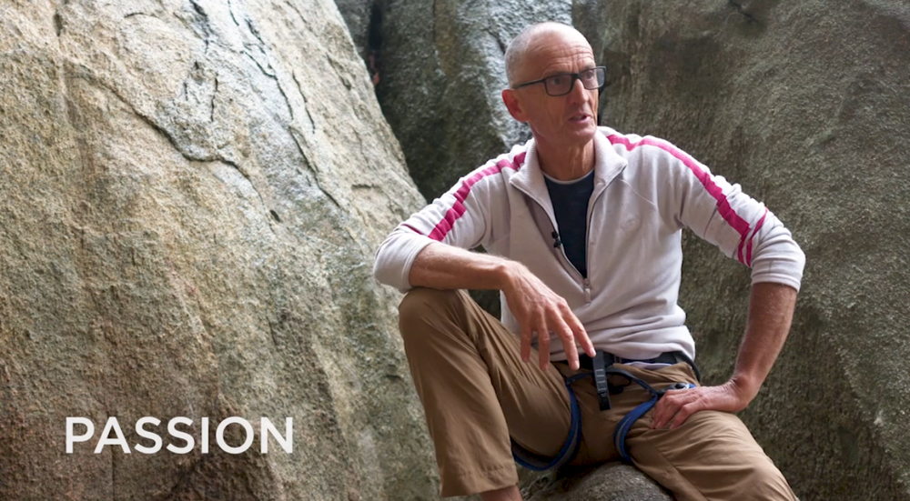The 3 P's of Outdoor Education Video out now