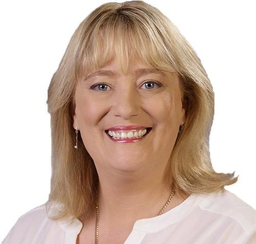 Minister Ros Spence
