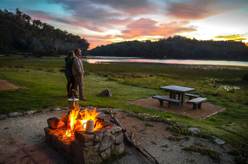 What can Victorians do in the Outdoors this long weekend