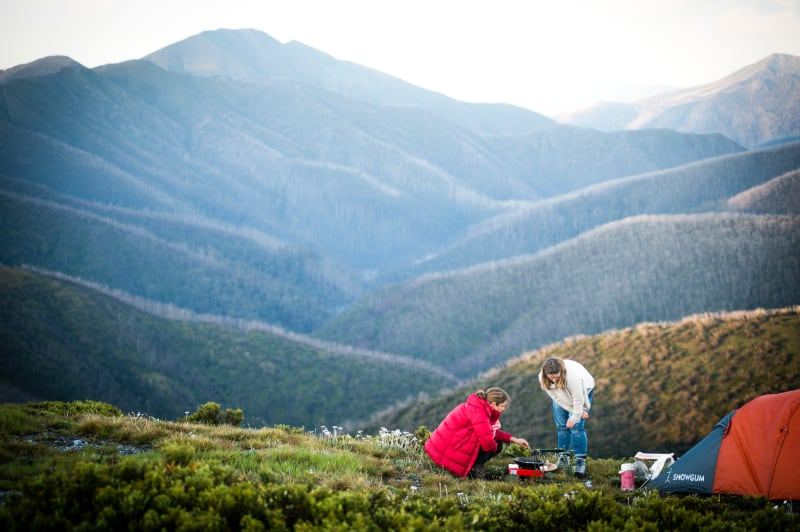 What does the Relaxing of Restrictions mean for Victoria's Outdoors Sector?