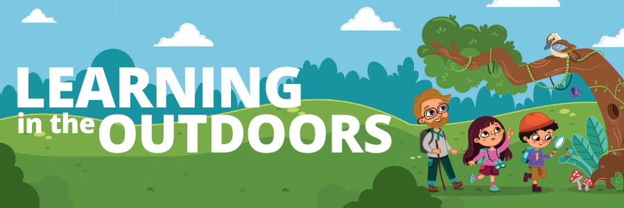 New Teacher Outdoor Learning Toolkits Available Now!