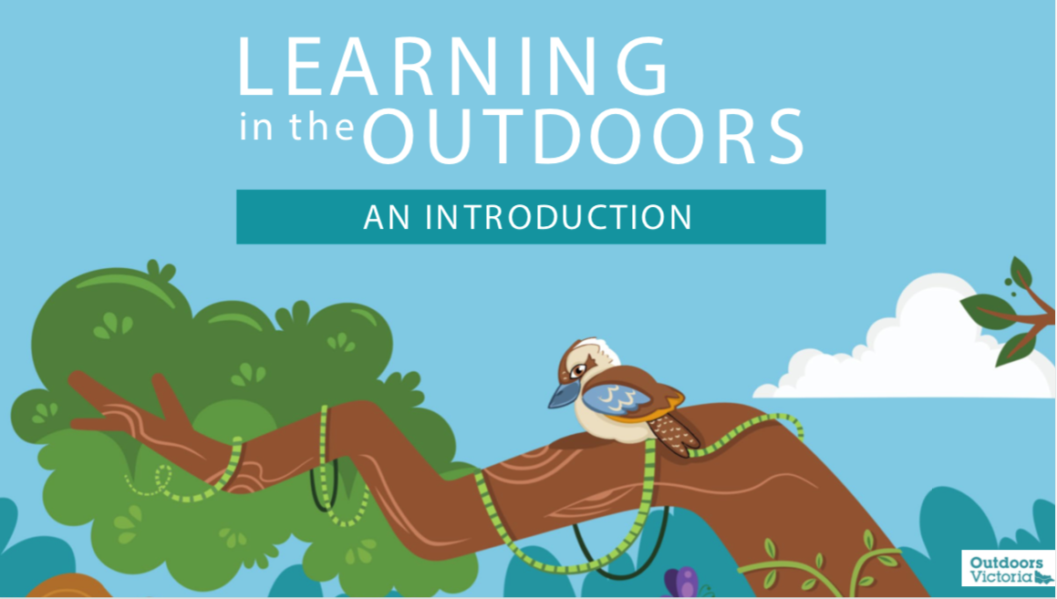 Learning in the Outdoors Toolkit 1: Introduction