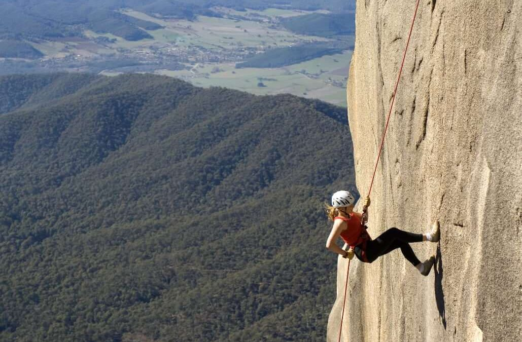 Victoria's State Climbing Peak Public Consultation Open