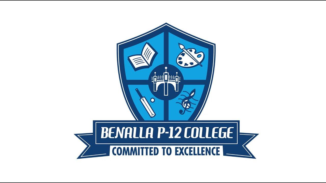 Benalla P-12 College